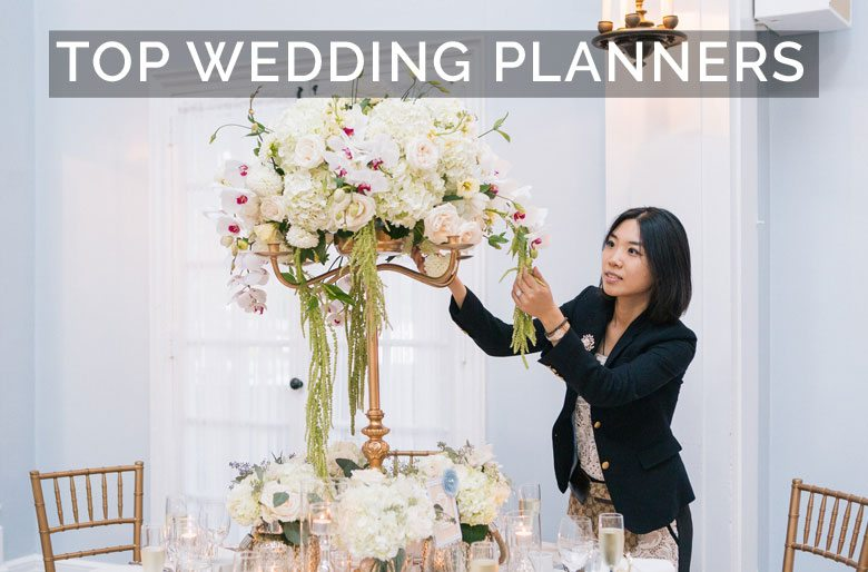 Top Wedding Planners in South Africa