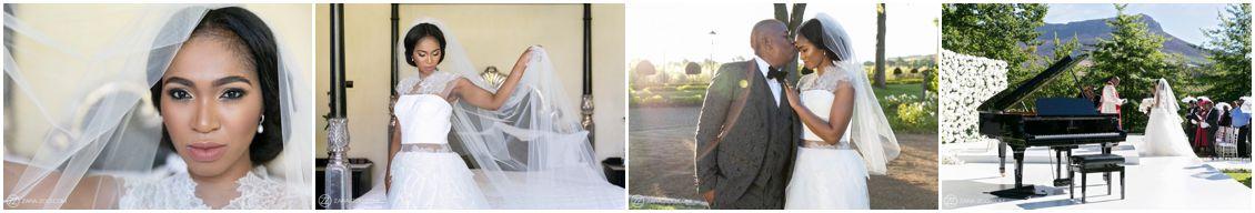 SA's Top Wedding Planners