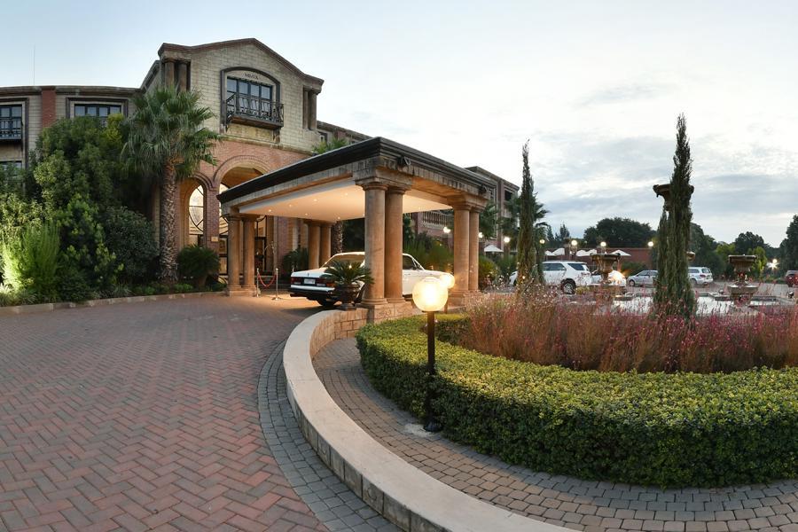 Orion - Velmoré Hotel Estate