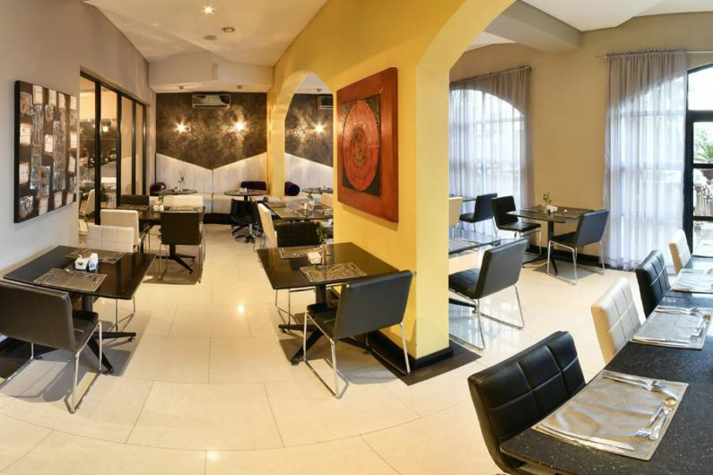 Orion Hotel Velmore Hotel Estate Centurion Wedding Venue