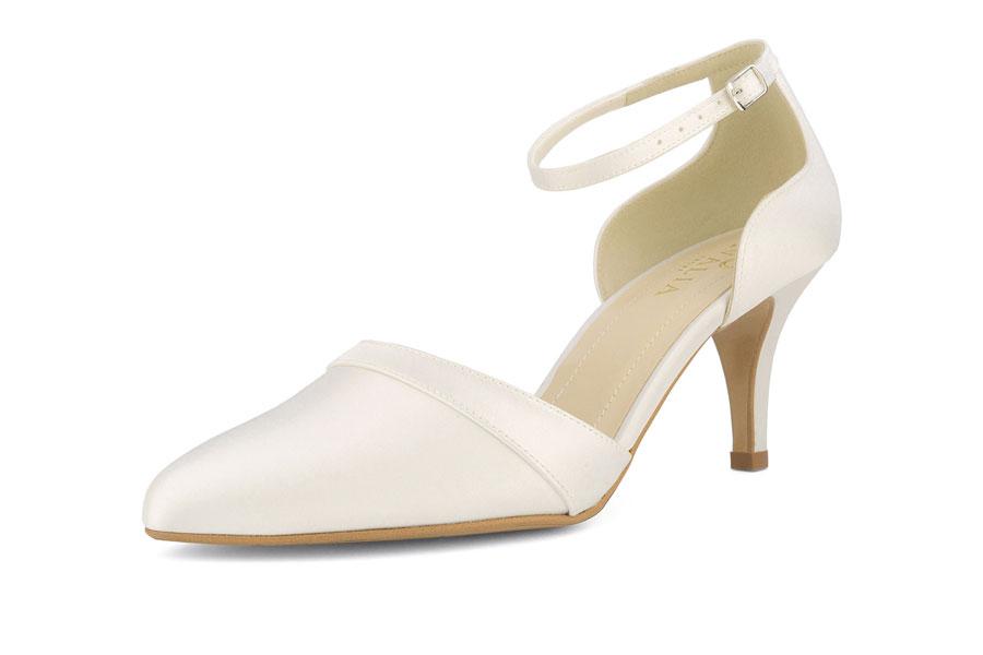 Bridal Allure Wedding Shoes