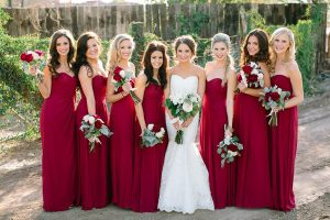 Bridal Allure Bridesmaid Dresses