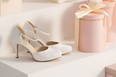 Bridal Allure Wedding Shoes