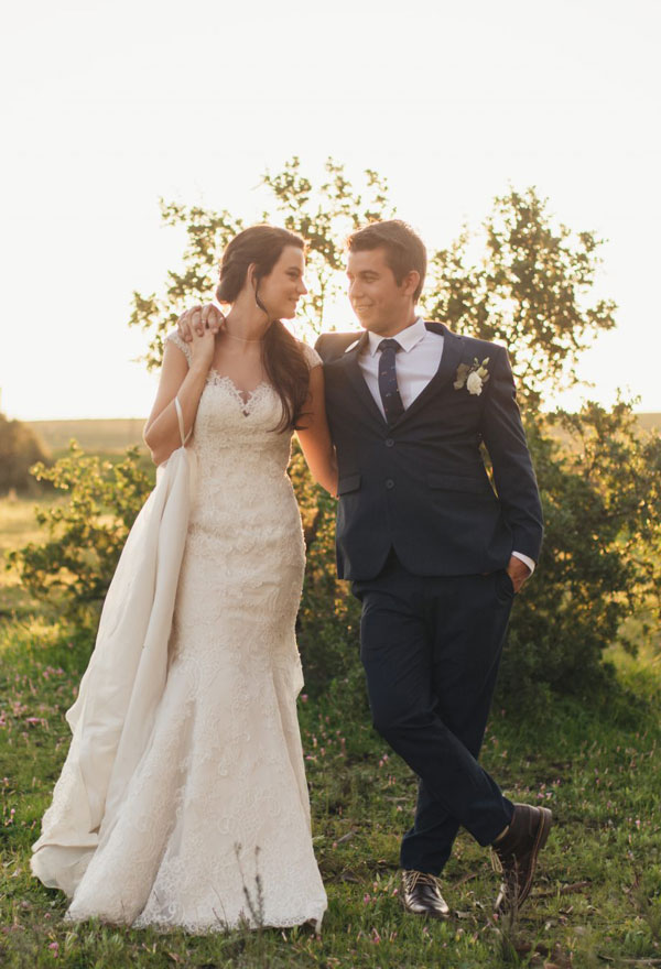 Brides of Somerset