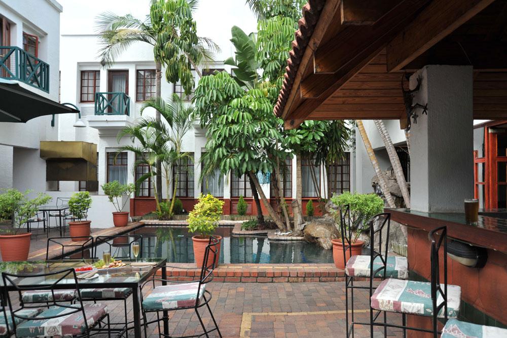 Orion - Hotel Promenade