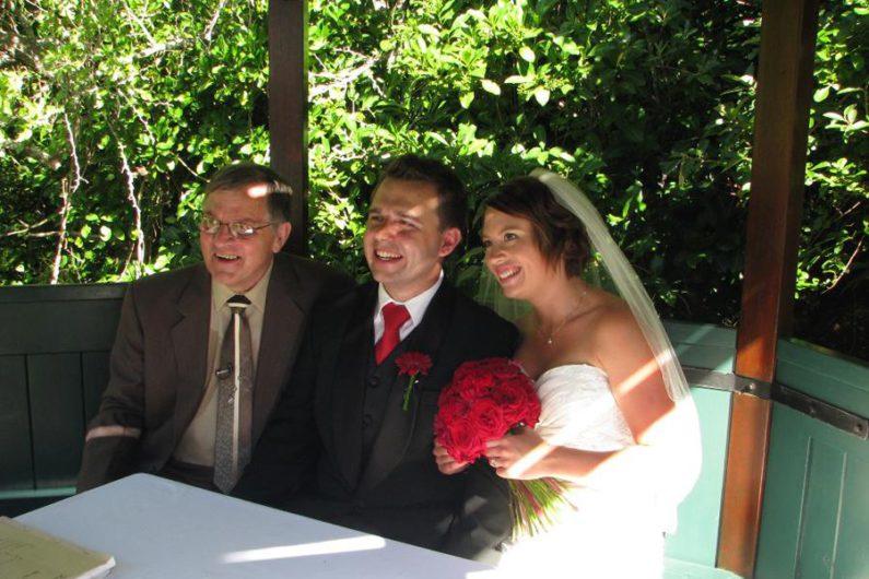 Agapé Weddings