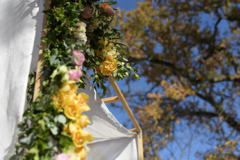 Charm And Perfection Cape Town Wedding Planner