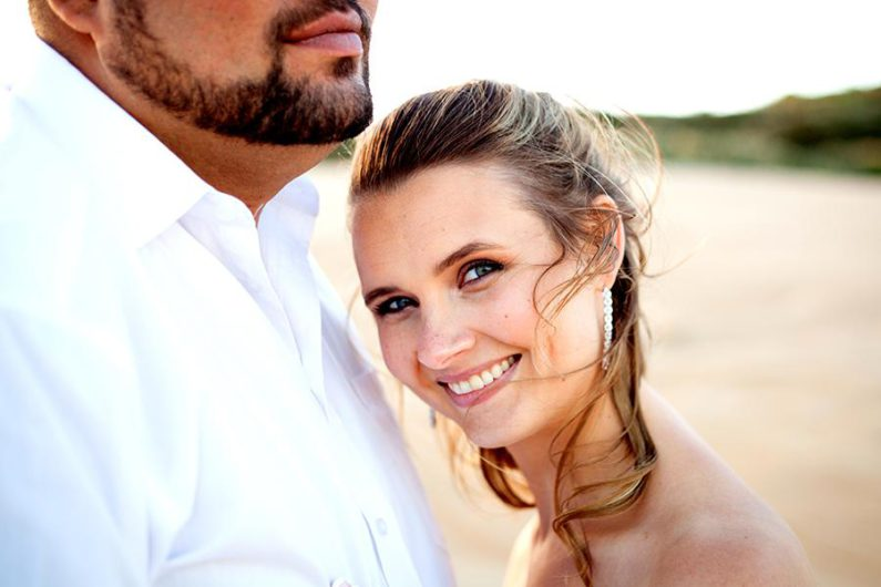 Melissa Grace Johannesburg Wedding Hair And Makeup