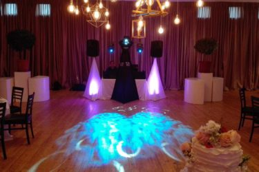 Light & Sound Hire