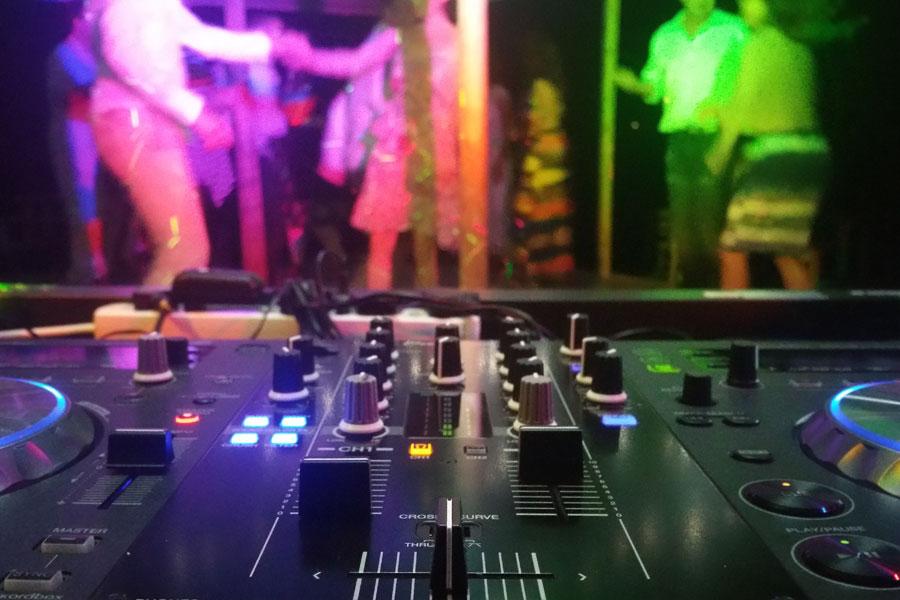 That DJ Guy