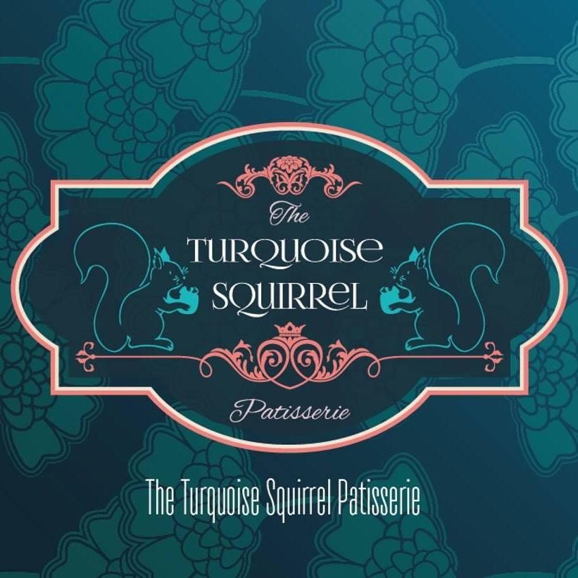 The Turquoise Squirrel Patisserie