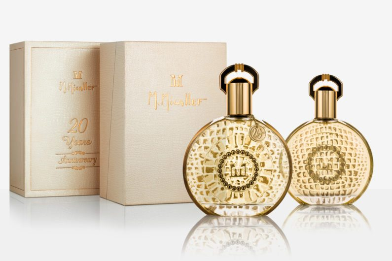 Win a Bottle of M.Micallef Perfume worth R3500