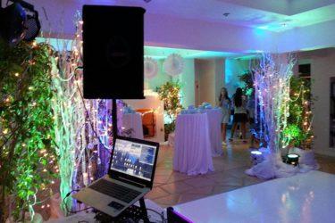 Wedding DJ & Live Bands