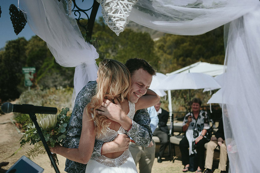 Tie The Knot Cape Town