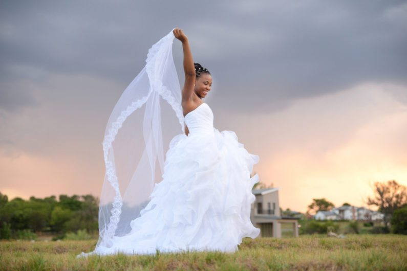 WIN Wedding Photography worth R5500