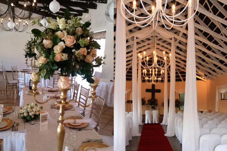 Eden Lassie Durban Wedding Venues