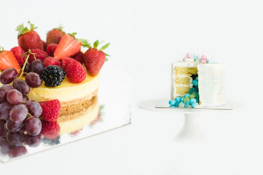 Wedding Cakes Pretoria North