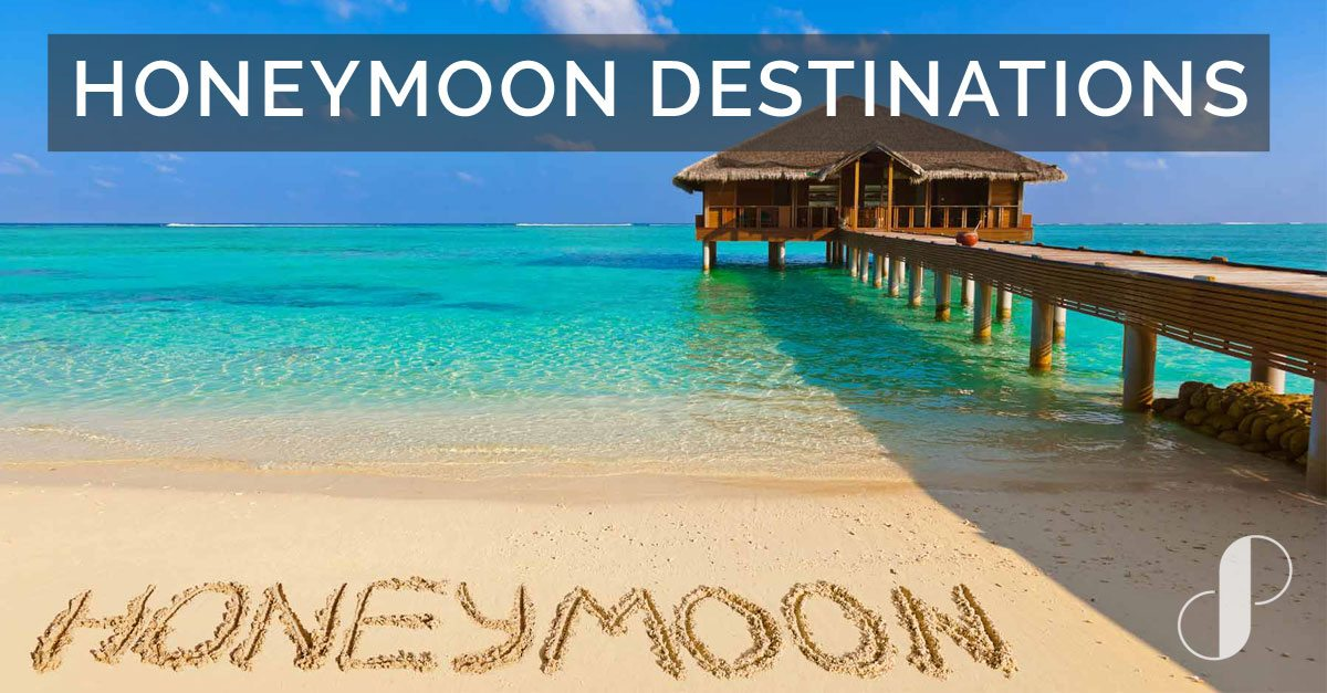 Honeymoon destinations honeymoon ideas honeymoon places for Best wedding honeymoon destinations