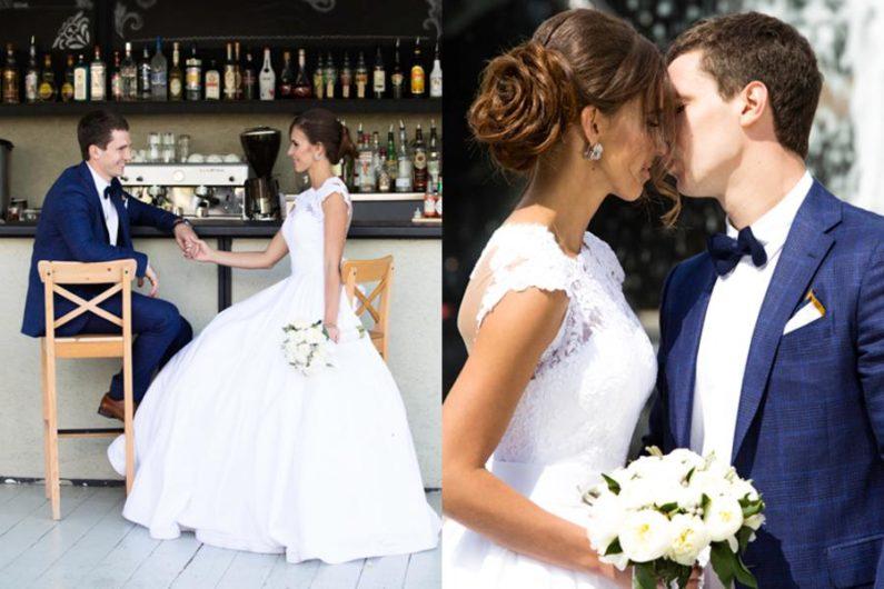 Olyaphoto Cape Town Wedding Photographers