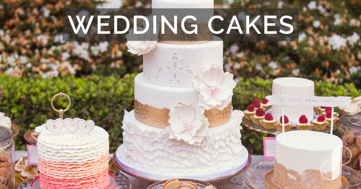 Top Wedding Cakes in South Africa, Wedding Cake Companies ...