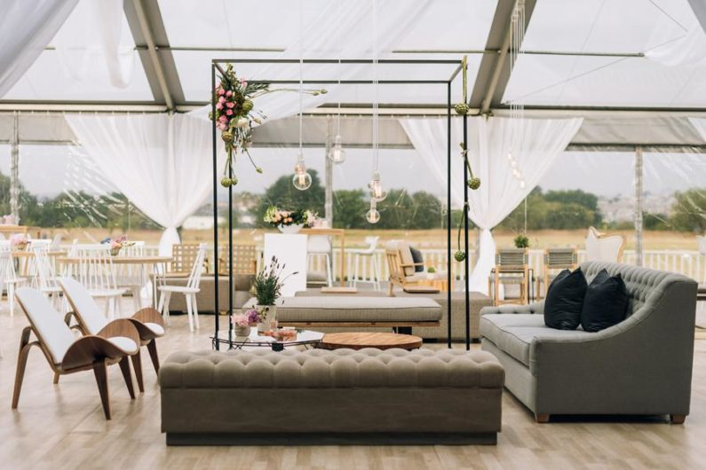 aCreate Somerset West Wedding Decor