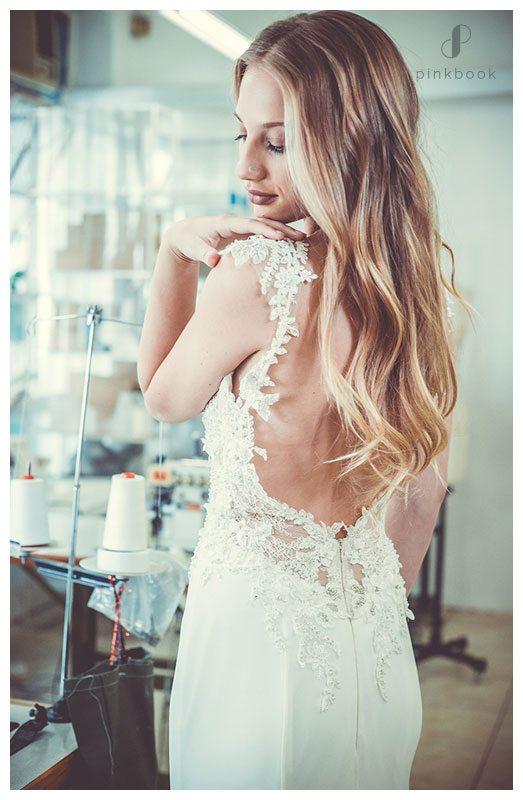 cindy bam dress designer