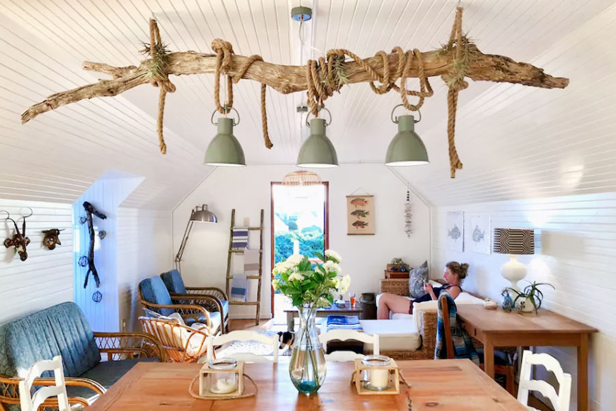 Cosy Fishermans Cottage
