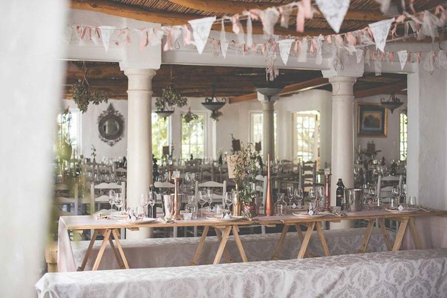 Eben-Haezer Country House