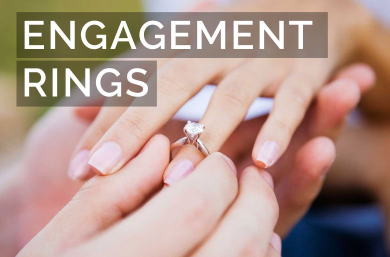 Engagement Rings: Everything You Need To Know