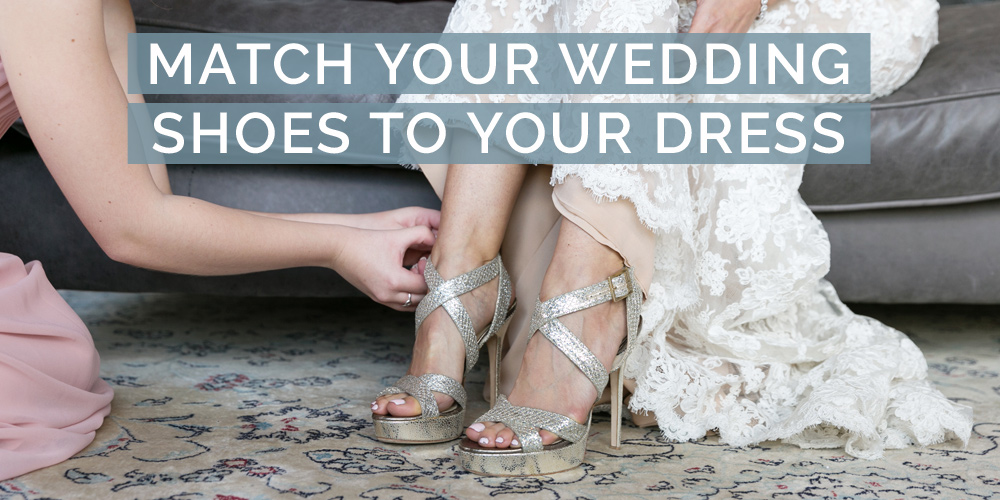 Finding The Perfect Wedding Shoes To Match Your Dress Pink Book Sa
