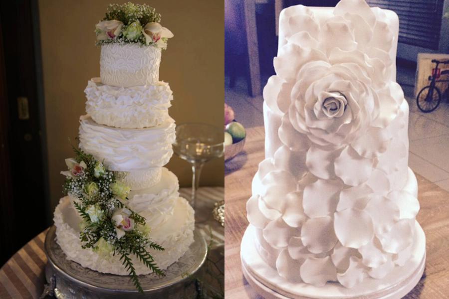 Wedding Cake Decorating Classes In Pretoria