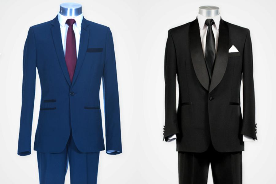 Mr Suit Hire - Free State Wedding Suits & Menswear