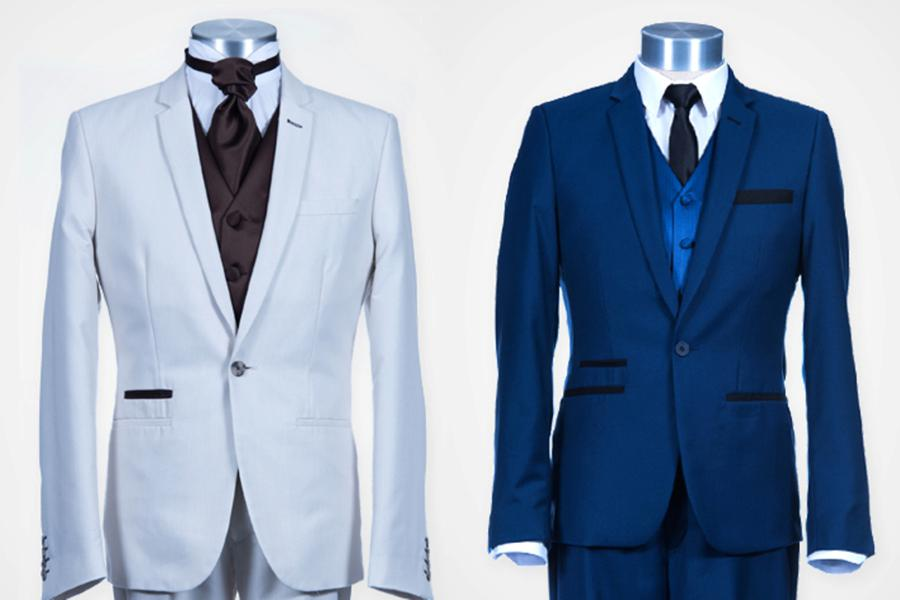 Mr Suit Hire Cape Town - Rent Wedding Suits & Menswear, Kids Suits