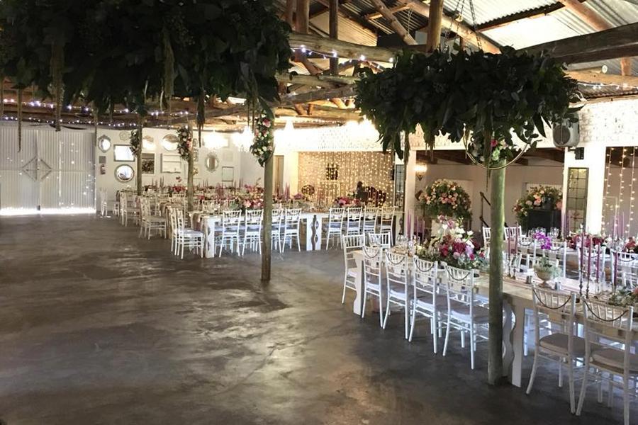 Whispering Thorns Mpumalanga Wedding Venues