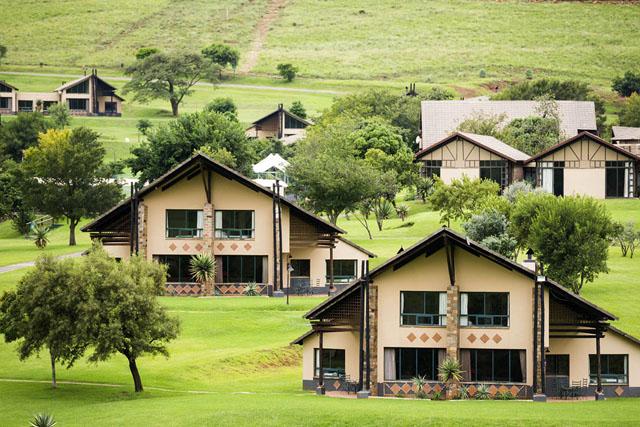 aha Alpine Heath Resort