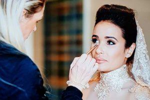 Nikkila Mann Hair & Makeup Artist
