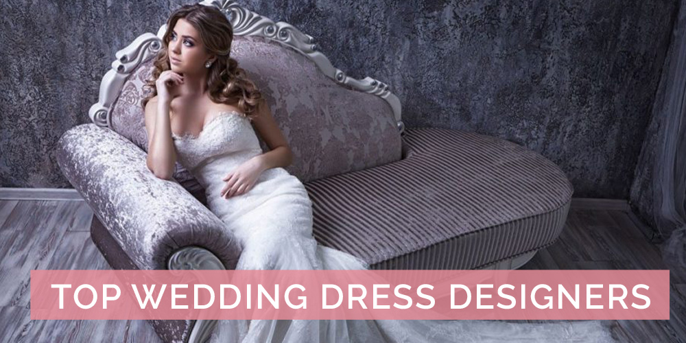 7 Top Wedding Dress Designers in South Africa