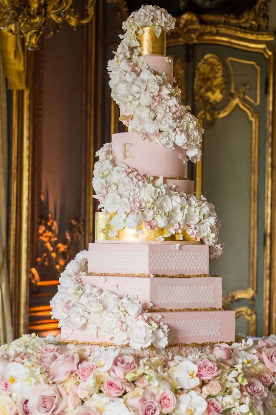 Noteable Expressions: 11 Wedding Terms Explained