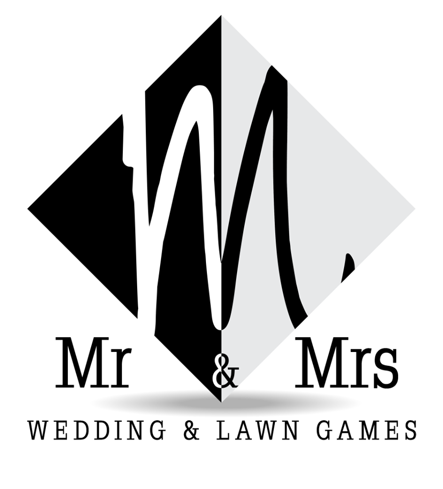 Mr And Mrs M Lawn Games South Africa