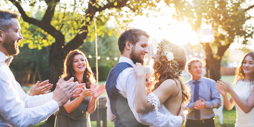 5 Tips for Your Wedding Dance