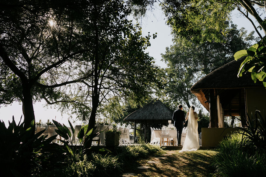 Khaya Ndlovu Manor House