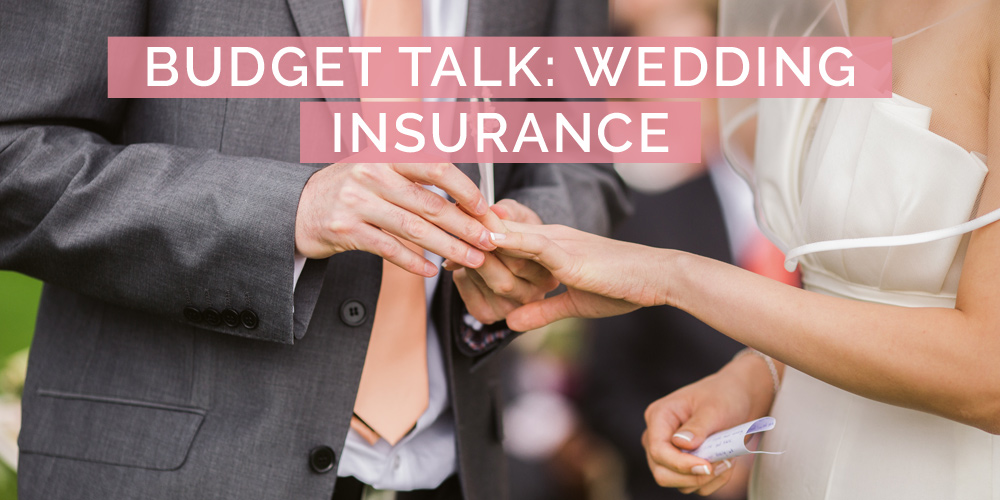wedding insurance advice