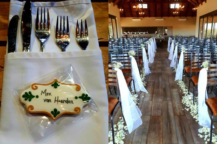 Function & Wedding House