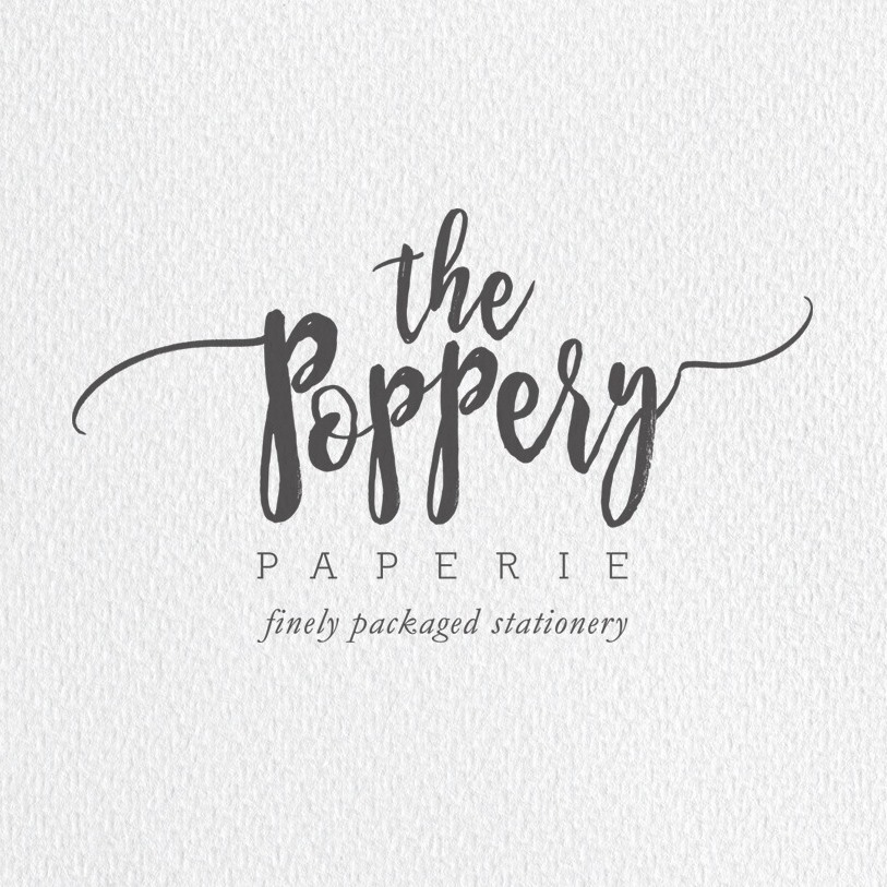 Poppery Paperie