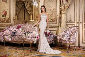 Silk Stitches Bridal Boutique