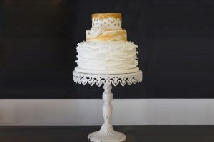 La Paris Wedding Cakes