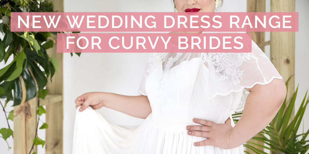 wedding dresses curvy brides