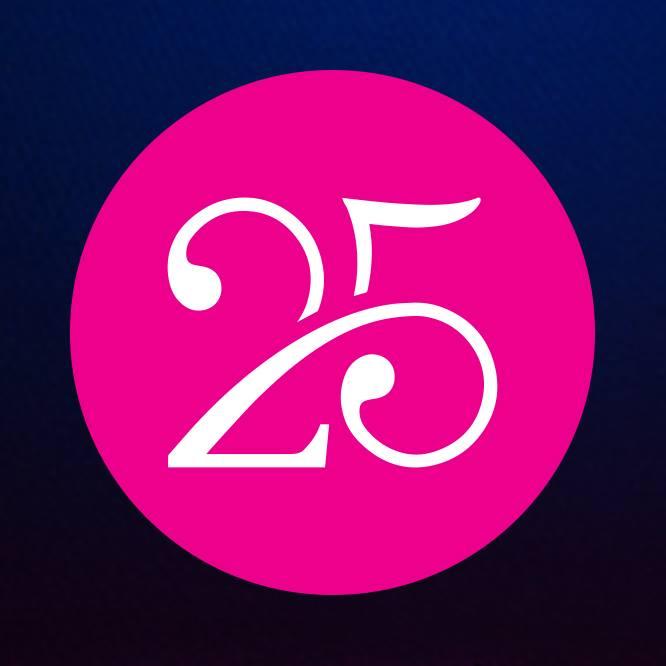 25 Beats