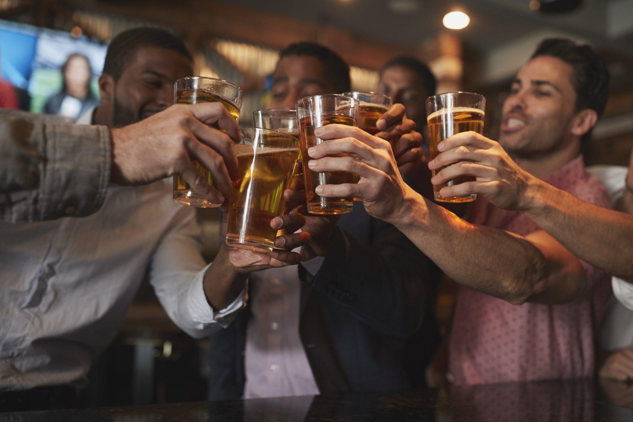 Wedding Duties: Best Man's Responsibility