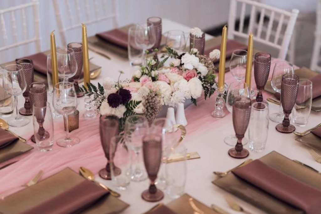 New Vintage Events